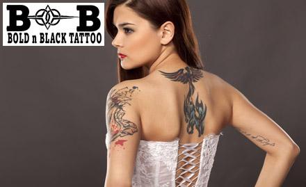 Bold N Black Tattoos