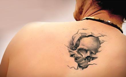 Machine Head Tattoo Studio