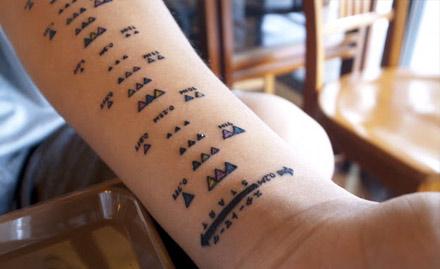 Level Ink Tattoos