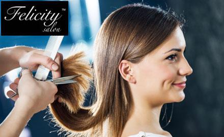 Felicity Salon