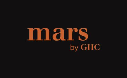 Mars by GNC