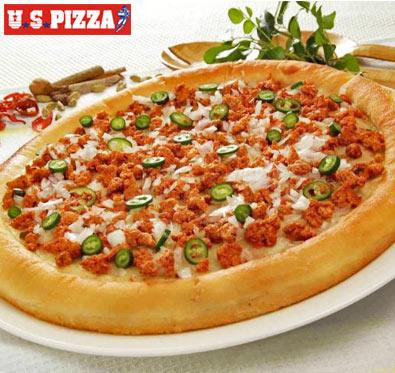 Bogo Offer @ US Pizza